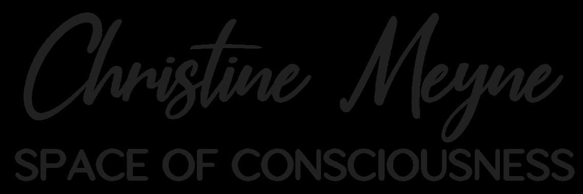 Logo Christine Meyne - Coach für Leichtigkeit im Business